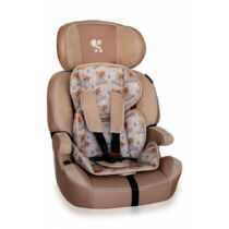 Lorelli Navigator autósülés 9-36kg - Beige Cute Bears 2018