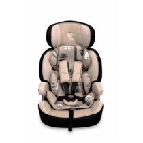 Lorelli Navigator autósülés 9-36kg - Beige&Black Maxician 2019
