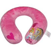 Utazós kispárna Disney Princess
