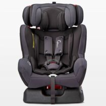 Autós gyerekülés CARETERO Galen 2018 graphite