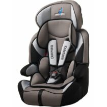 Autós gyerekülés CARETERO Falcon New grey 2016