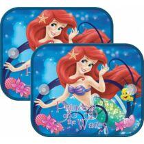 Markas Ariel hercegnő oldalsó ablakárnyékoló (2db)