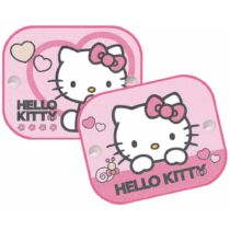 Markas Hello Kitty oldalsó ablakárnyékoló (2db)