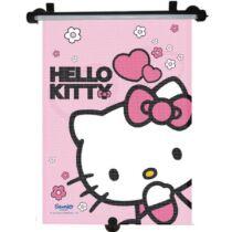 Markas Hello Kitty rolósárnyékoló