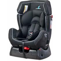 Autós gyerekülés CARETERO Scope DELUXE black 2016
