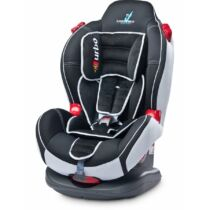 Autós gyerekülés CARETERO SPORT TURBO black 2015