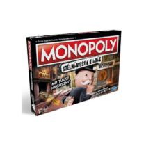 Monopoly: Szélhámosok társasjáték
