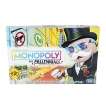 Monopoly Az  Y generációnak  társasjáték