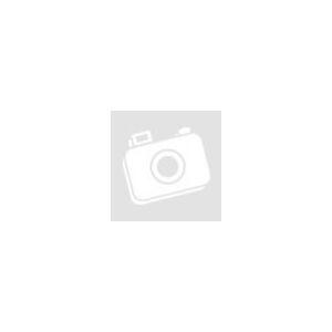 2 részes ágyneműhuzat New Baby 100/135 cm fehér virág és toll
