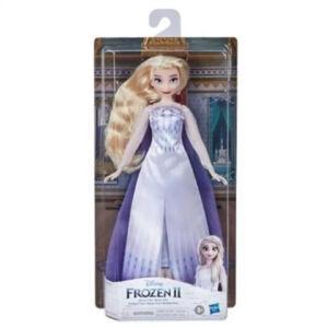 Jégvarázs II: Elsa hercegnő baba