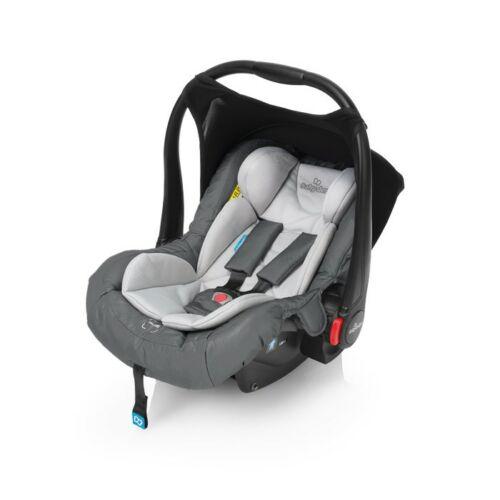 ÚJ Baby Design Leo hordozó 0-13kg - 07 Gray