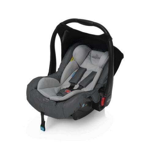 Baby Design Leo hordozó 0-13kg - 17 Graphite 2020