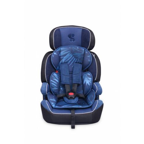 Lorelli Navigator autósülés 9-36kg - Dark Blue Flowers 2019