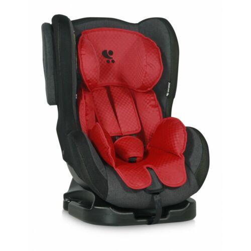 Lorelli Tommy SPS autósülés 0-18 kg - Red&Black 2018