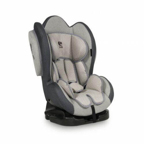 Lorelli Sigma SPS autósülés 0-25kg - Grey 2017
