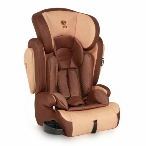 Lorelli Omega SPS autósülés 9-36kg - Beige&Brown 2017