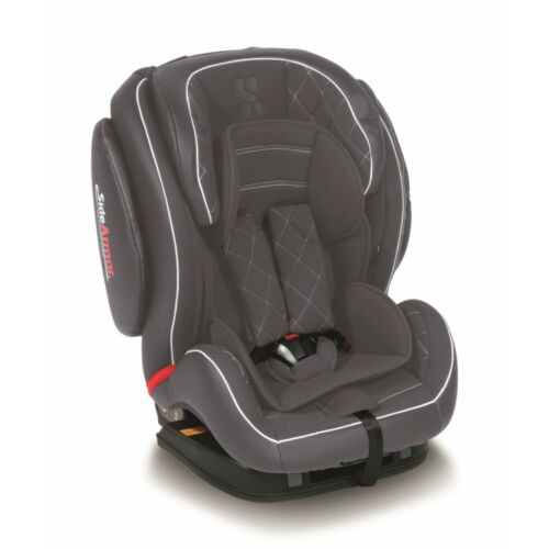 Lorelli Mars SPS Isofix autósülés 9-36kg - Dark Grey Leather 2018