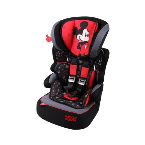 Autosedačka Nania Beline Sp Luxe Mickey 2016