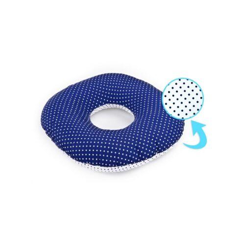 Szülés utáni párna Sensillo kék
