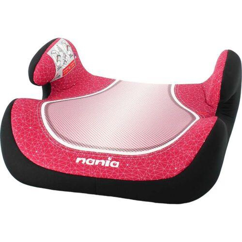 Autós gyerekülés - ülésmagasító Nania Topo Comfort Skyline 2017 red