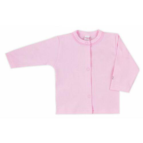 Baba kabátka Bobas Fashion Mini Baby rózsaszín
