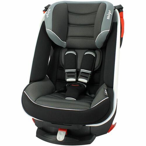 Autós gyerekülés Nania Migo Saturn Premium Black