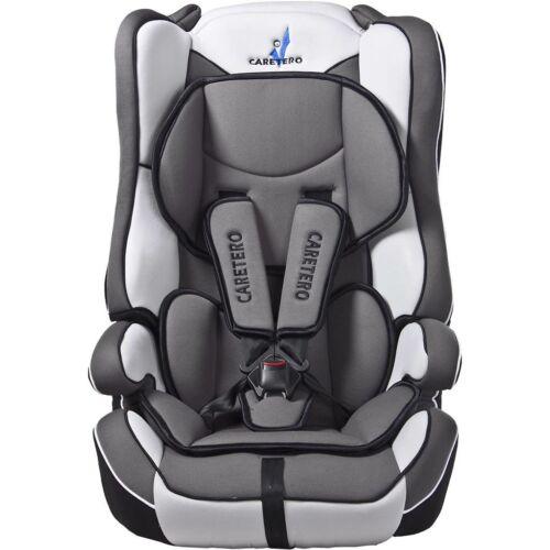 Autós gyerekülés CARETERO ViVo grey 2016