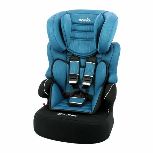 Autós gyerekülés Nania Beline Sp Luxe 2019 blue
