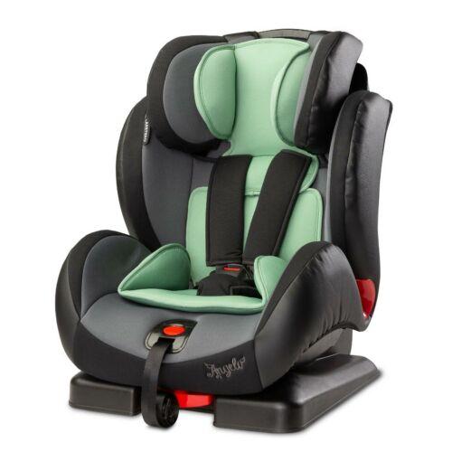 Autós gyerekülés CARETERO Angelo 2019 mint