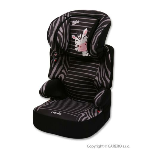 Autós gyerekülés Nania Befix Sp Zebre 2016