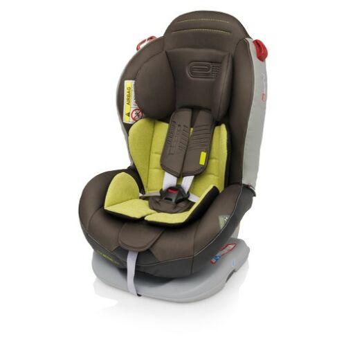 Espiro Delta autósülés 0-25kg - 04 Olive 2017