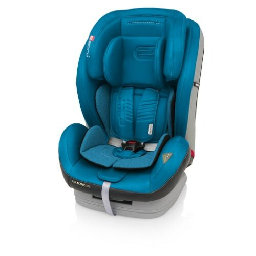 Espiro Kappa autósülés 9-36kg - 05 Caribbean 2017