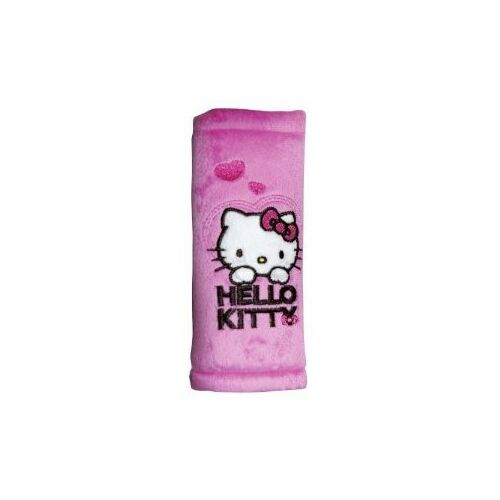Markas Hello Kitty autós öv párna - pink