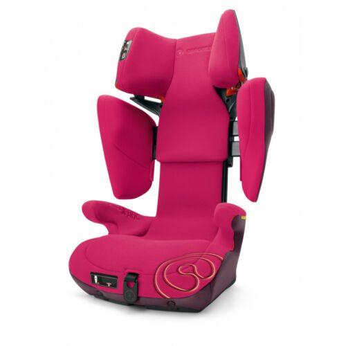 Concord Transformer X-Bag autósülés 15-36kg - Rose Pink