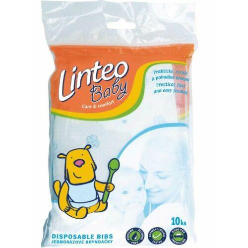 Eldobható előke Linteo Baby 10 db