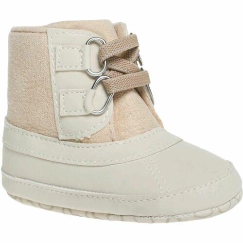 Gyermek téli cipő Bobo Baby 12-18h krémszínű