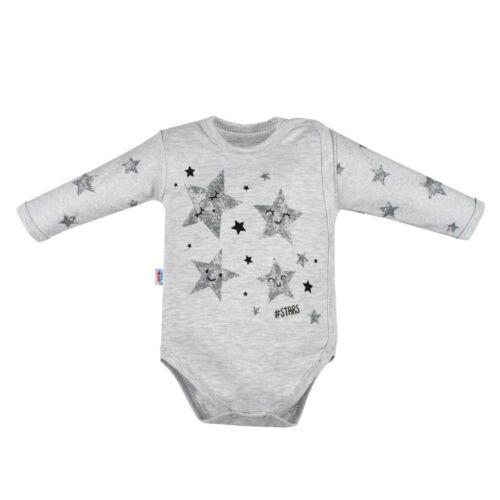 Baba áthajtós patentos body New Baby Stars