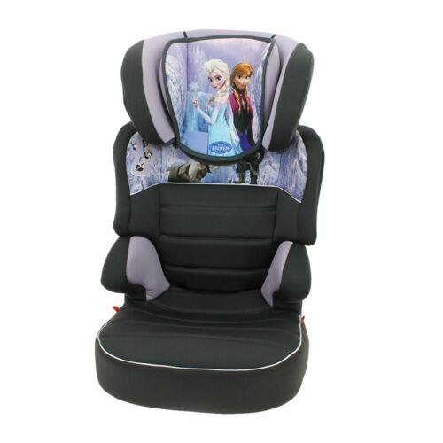 Autós gyerekülés Nania Befix Lx Frozen 2019