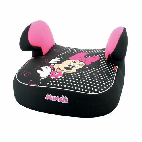 Autós gyerekülés - ülésmagasító Nania Dream Luxe Minnie 2020
