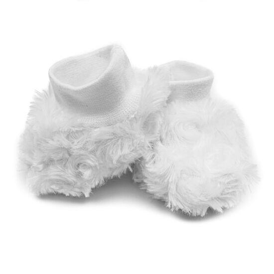 Téli baba cipő Baby Service Rose